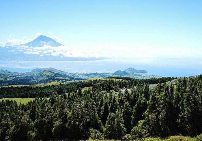 Horta, Faial, Azores - 50 Surreal Travel Destinations