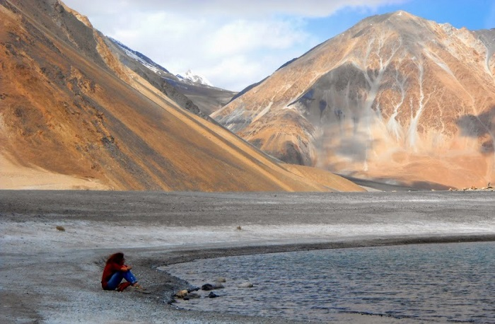 Leh, Ladakh, India - 50 Surreal Travel Destinations