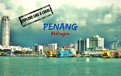 Explore Penang (Malaysia) Like a Local