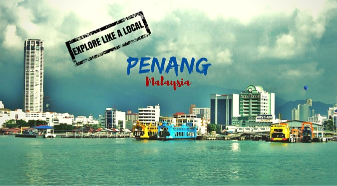 Explore Penang Malaysia Like A Local Drifter Planet