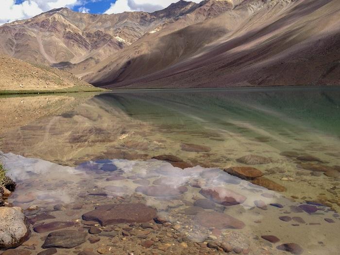 Spiti Valley, Himachal Pradesh, India - 50 Surreal Travel Destinations