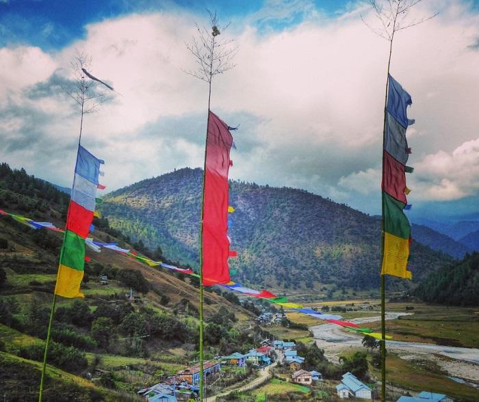 Tawang, Arunachal Pradesh, India - 50 Surreal Travel Destinations