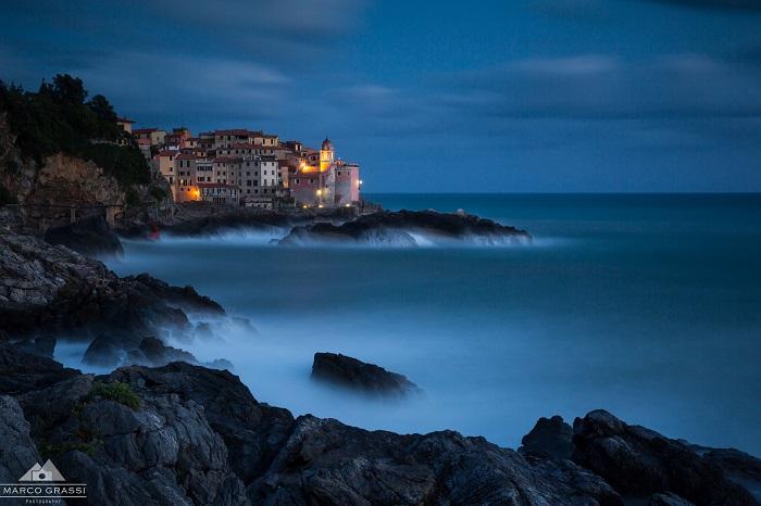Tellaro, Italy - 50 Surreal Travel Destinations