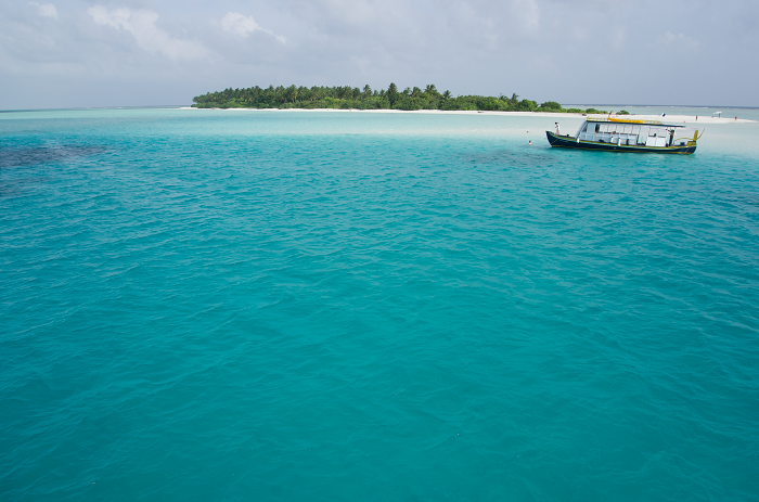 The Maldives - 50 Surreal Travel Destinations