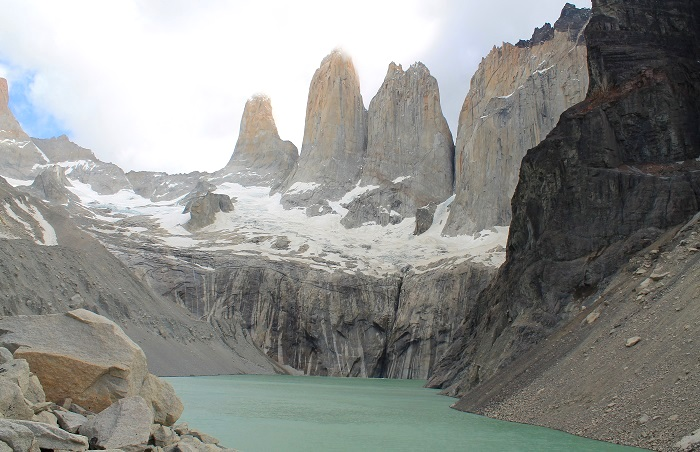 Torres del Paine National Park in Chile - 50 Surreal Travel Destinations