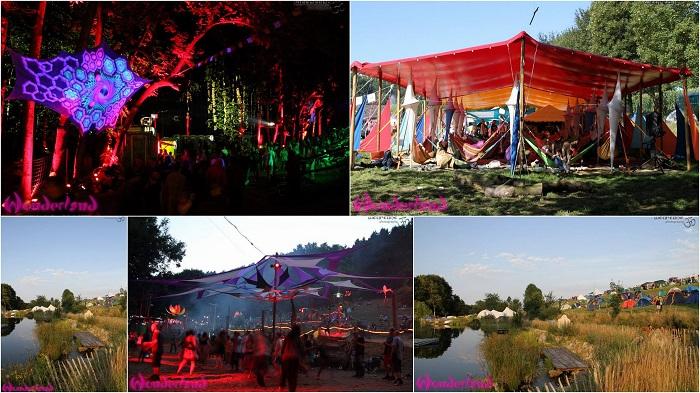 Wonderland Festival Germany