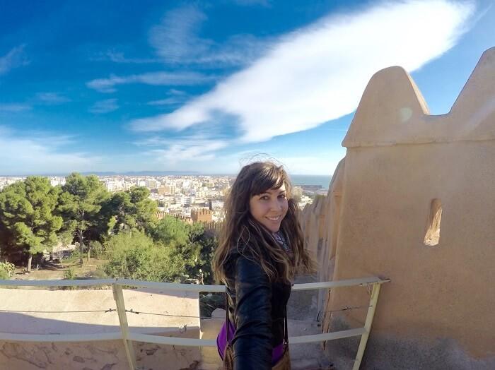 Charming Almería, Spain