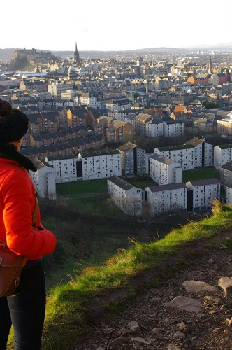Arthur's Seat, Edinburgh Scotland - Explore Edinburgh Like a Local