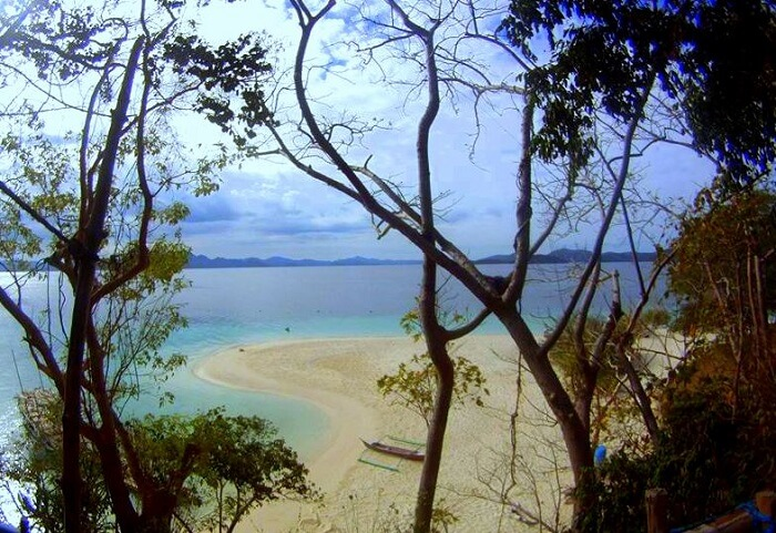 Banana island, Coron, Palawan – Pic by Juvelle Pua