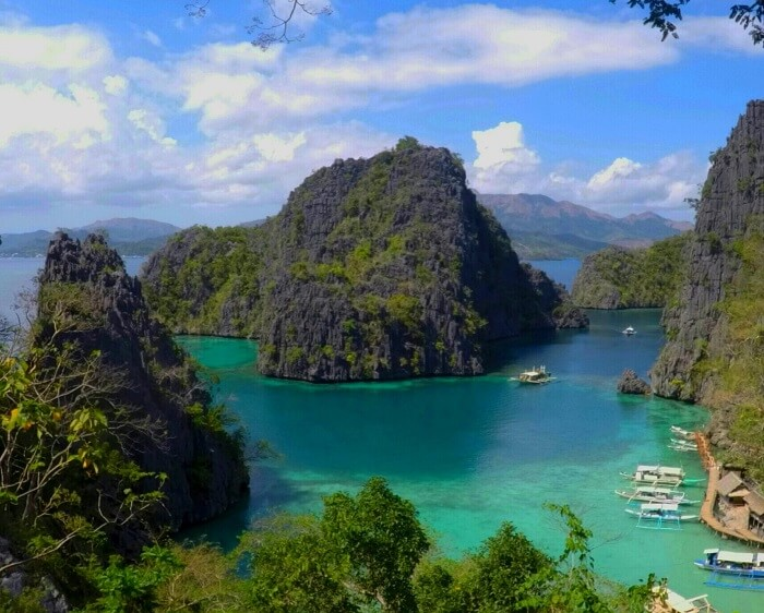 Coron Viewpoint – One of the most photographed part of Palawan