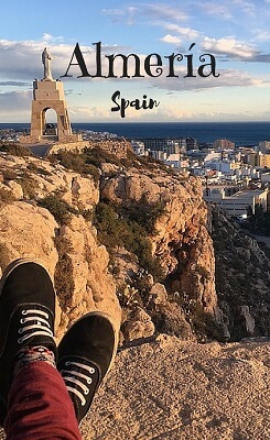 Explore Almería, Spain Like a Local