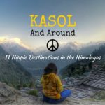 Kasol and Around - 11 Hippie Destinations in the Himalayas, India