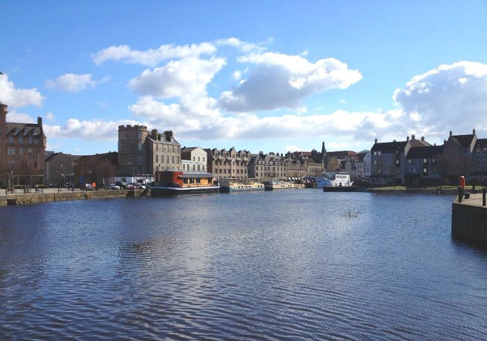 Leith, Edinburgh Scotland - Explore Edinburgh Like a Local