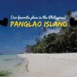 Alona Beach & More: Panglao Island, Bohol – Philippines