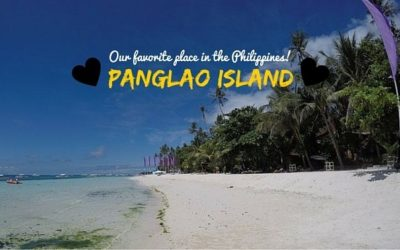 Alona Beach & More: Panglao Island, Bohol – Philippines