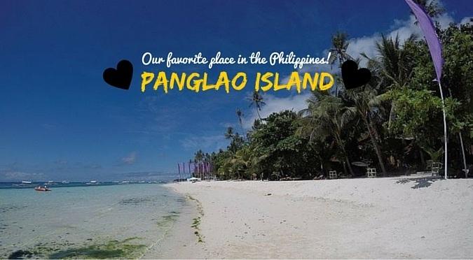 Panglao Island, Bohol, the Philippines