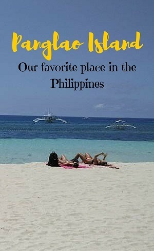 Panglao Island, Bohol, the Philippines - Pin it!