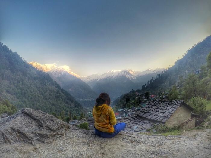Tosh, Parvati Valley