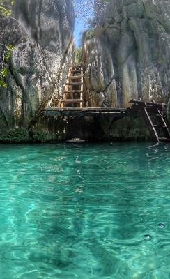 Twin Lagoons, Coron, Palawan