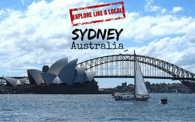 Explore Sydney Like a Local