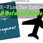 A Detailed Guide to eVisa for India - Electronic Travel Authorisation (ETA)