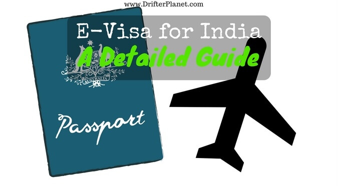 A Detailed Guide to eVisa for India
