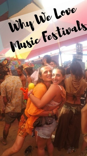 Boom Festival 2016 - Why We Love music Festivals - Drifter Planet
