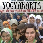 13 Unique Things to do in Yogyakarta, Indonesia (that you've NEVER done before)