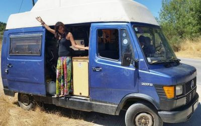 Why We Want to Explore Australia on a Campervan