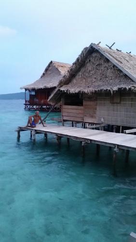 Sawinggrai Village - Raja Ampat Travel Guide