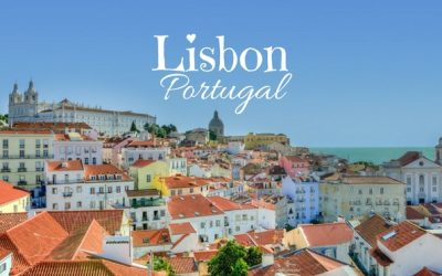 11 Reasons to Fall in Love with Lisbon, Portugal