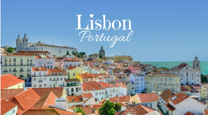 11 Reasons to Fall in Love with Lisbon