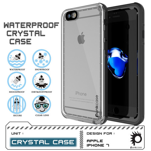 Punkcase Crystal - how to protect your phone
