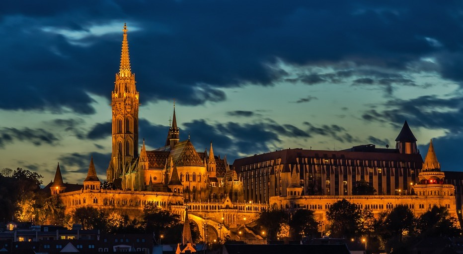 10 Awesome Things to Do in Budapest