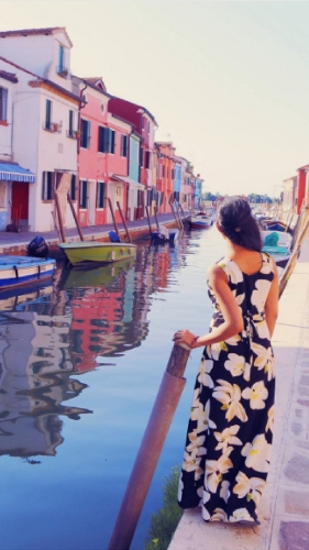 20 Awesome Indian Female Travelers to Follow on Instagram