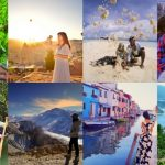 20 Indian Female Travelers to Follow on Instagram in 2017