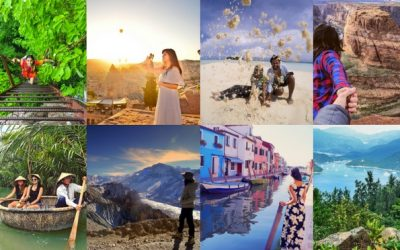 20 Indian Female Travelers to Follow on Instagram