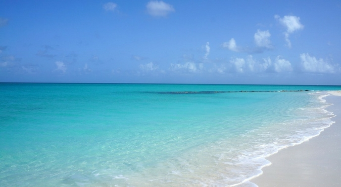 A Quick Guide To The Turks and Caicos Islands