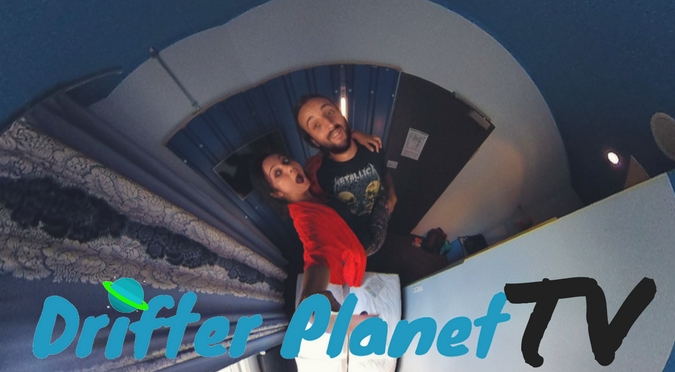 Drifter Planet TV - travel videos and vlogs
