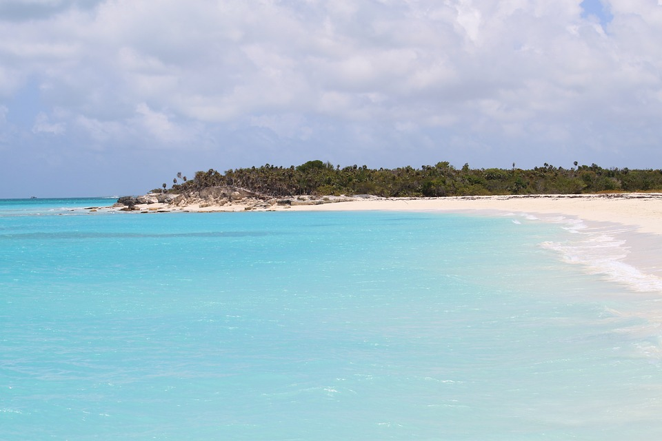 Beautiful Beaches of The Turks and Caicos Islands
