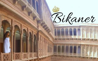 How to Experience the Maharaja Life in Bikaner, Rajasthan