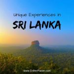 13 Things to do in Sri Lanka - Drifter Planet Blog