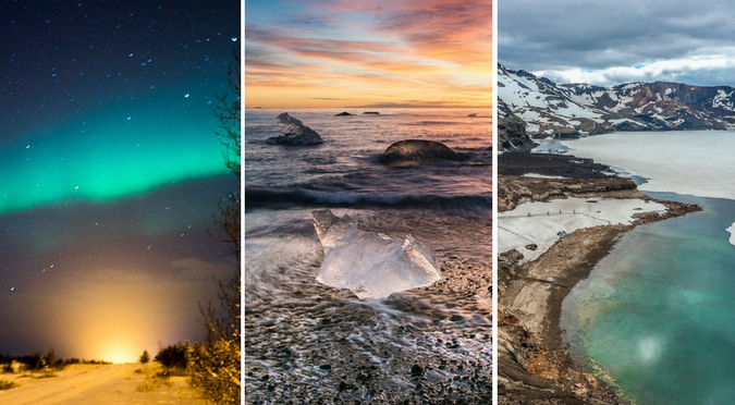 20 Photos That Prove Iceland is the land of Ice and Fire