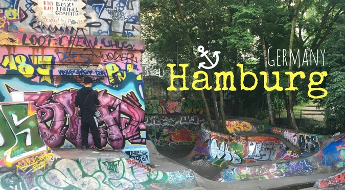 11 Things About Hamburg That Make It Interesting as F**k