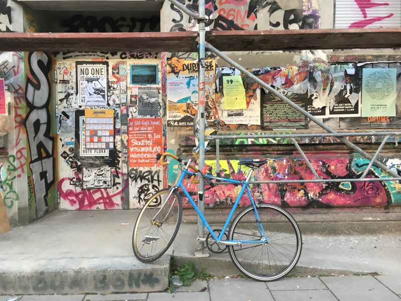 Rend a bicycle and explore Hamburg like a local - things to do in Hamburg, Germany