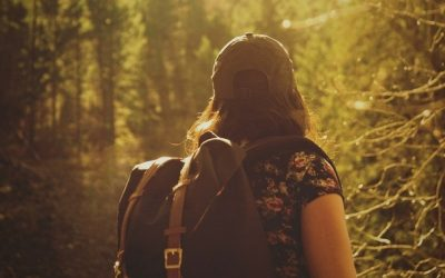 Traveling Long Term? Here's How To Feel At Home [Away From Home]