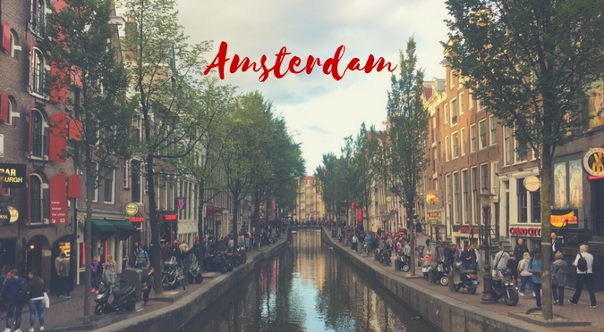 Amsterdam Travel Tips – 15 Things You Need to Know Before Visiting
