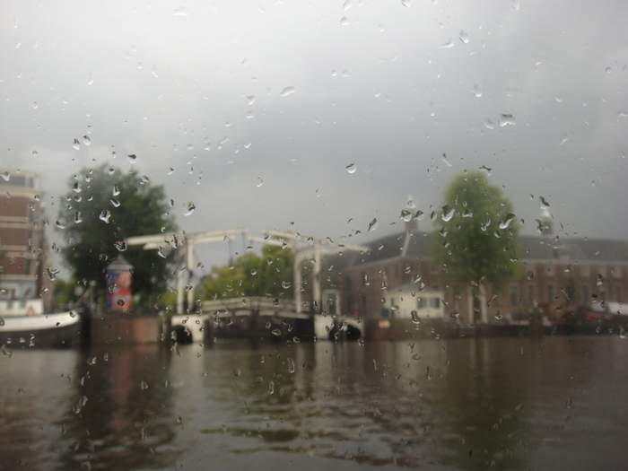 Amsterdam Travel tips - weather in Amsterdam