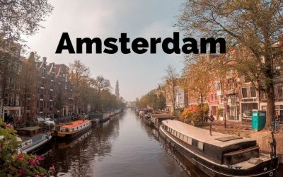 Amsterdam Travel Tips – 20 Things You Need to Know Before Visiting in 2020 +CoronaVirus Update