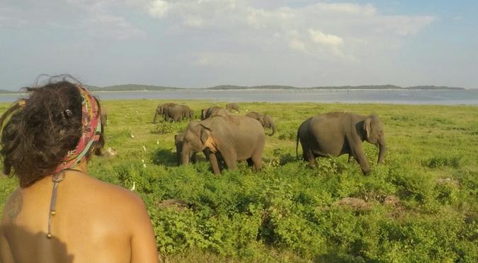 Asia Travel Blog posts